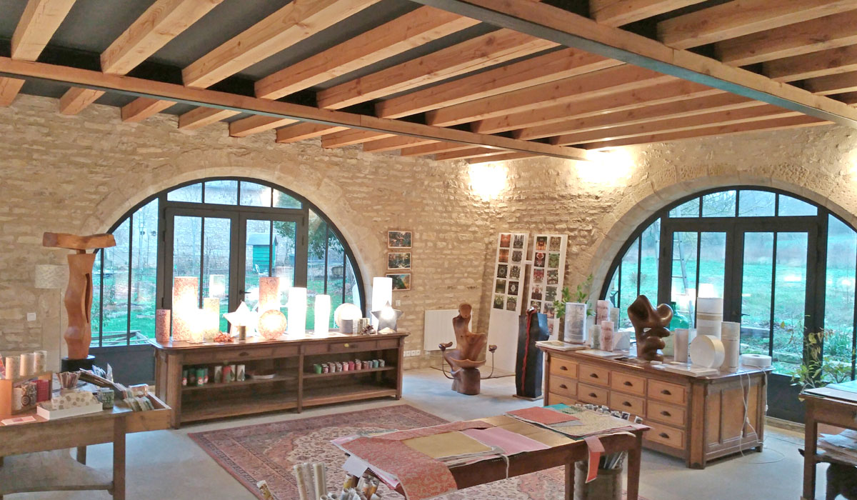 Atelier Agnès Clairand