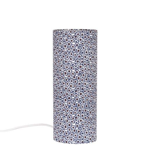 Lampe de chevet Azul etnic eteind