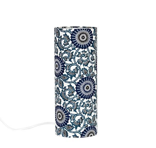 Lampe de chevet Azul grecque eteind