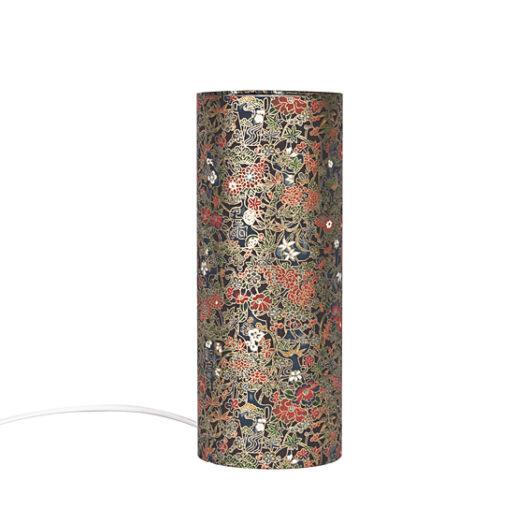 Lampe de chevet en papier japonais
