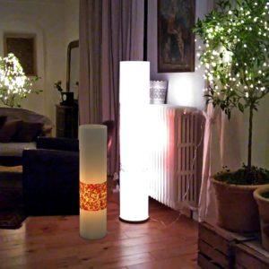 Lampes en realite augmentee