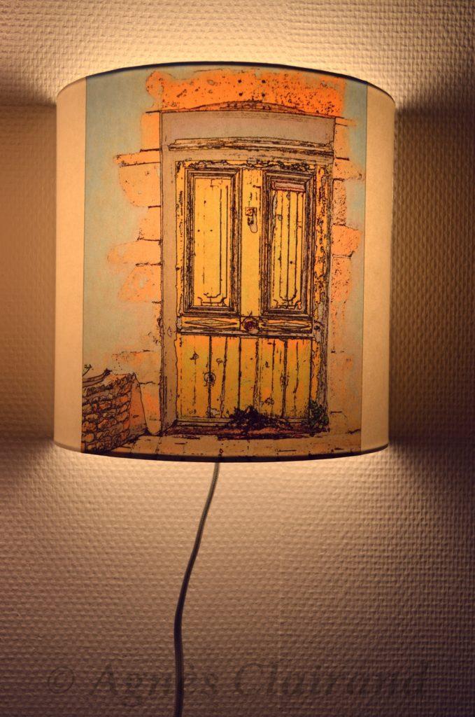 Lampes d'artiste