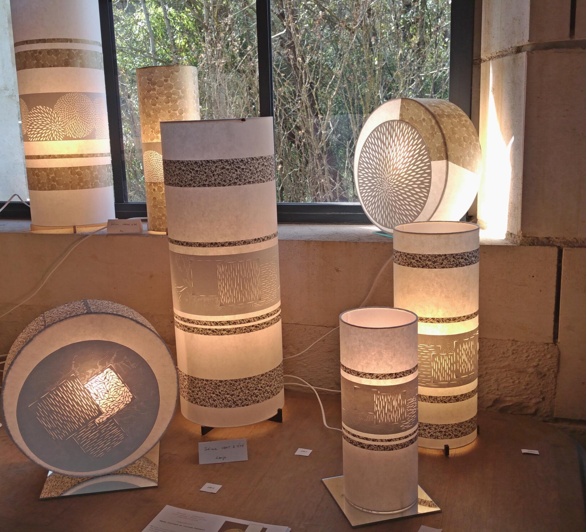 lampes les lumneuses