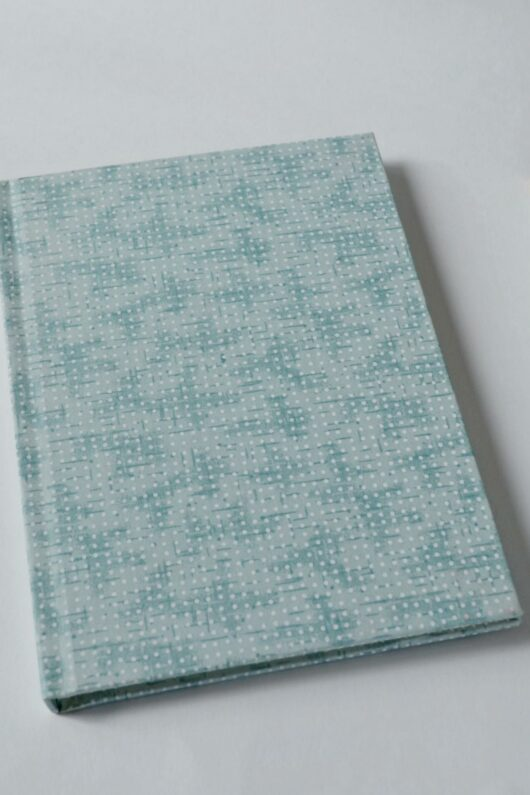 Carnet en papier japonais